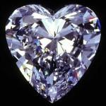 forme-diamant coeur