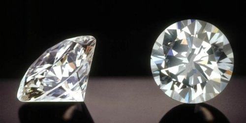 forme-diamant ronde