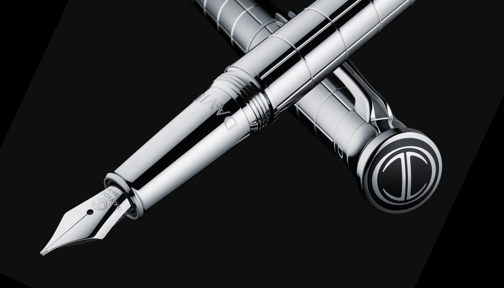 Davidoff pen